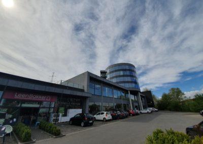 Surface commerciale à louer : Shopping Saint-Georges (CUISINISTE)