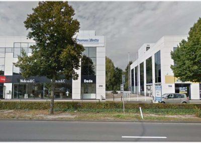 Plusieurs surfaces de bureaux à louer : Formule «Business Center» – Waterloo Road Center N°198+1