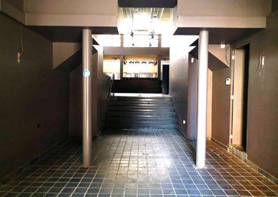 Surface commerciale à louer : Tournai Centre
